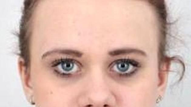 Pohřešovaná šestnáctiletá dívka z Hodonínska.