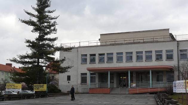 Kulturní dům ve Veselí nad Moravou