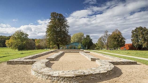 Slovanské hradiště v Mikulčicích otevřelo návštěvníkům