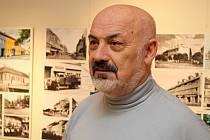Výstava snímků ze sbírky hodonínského fotografa Antonína Kučery z cyklu Hodonín nostalgický. Tentokrát představuje zmapované hospody, hotely a kavárny.