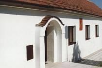 Domek Tomáše Garrigue Masaryka v Čejkovicích. Ilustrační foto.