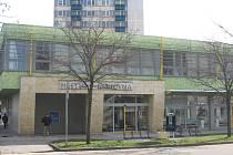 Městská knihovna Hodonín