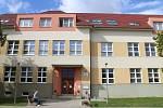 Nové odborné učebny v nástavbě Masarykovy základní školy ve Vracově.