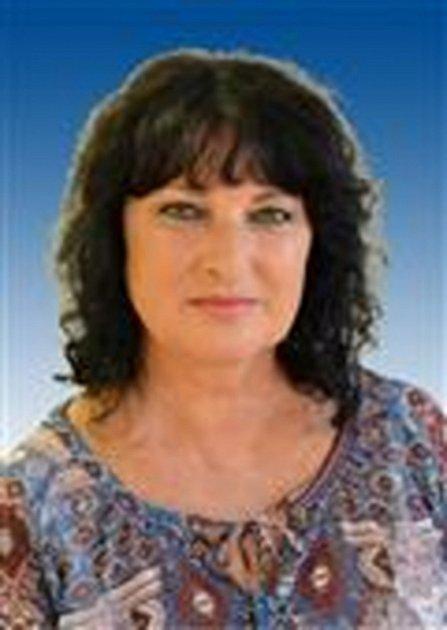 Olga Floriánová.