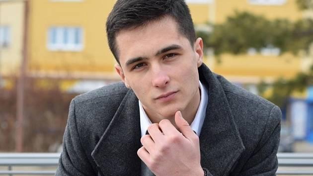 Martin Vaďura měl na podzim střeleckou formu.