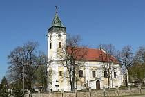 Dolní Bojanovice se letos poprvé zapojí do Noci kostelů.