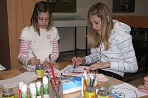 Den otevřených dveří letos v Hodoníně spojili s celostátním projektem Den pro dětskou knihu.
