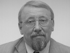 Zemřel Vladimír Laštůvka.
