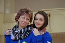 Před několika dny dostala jednačtyřicetiletá Jana Defeldová ze Ždánic od českého olympijského výboru ocenění trenérka a cvičitelka roku.