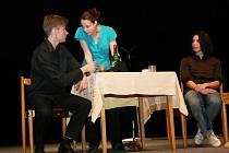 Divadelní festival Hobblík a Mumraj! v Hodoníně - ilustrační foto.