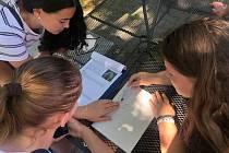 Cílem projektu je rozvíjet matematickou gramotnost žáků.