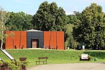 Vzpomínkové setkání u příležitosti zahájení archeologických výzkumů na území Slovanského hradiště v Mikulčicích.