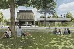 Na možné podobě nového Domu přírody v Hodoníně se nedávno shodli městští radní