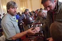 Sedmé setkání nožířů v Hodoníně
