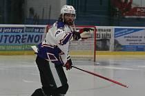 V Hodoníně se v pátek uskutečnilo exhibiční hokejové utkání. Domácí výběr se v rámci oslav jubilejního dvacátého výročí založení mládežnického klubu utkal s extraligovou Olomoucí.