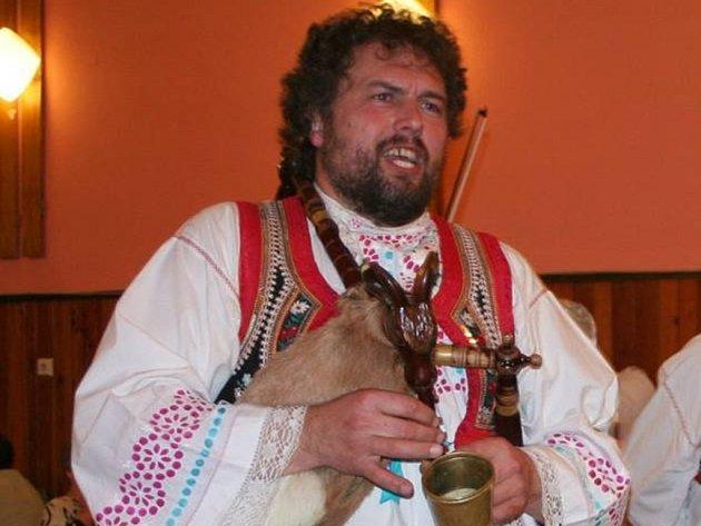 Miroslav Blahušek.