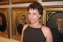 Milana Grauová.