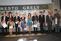 Zakončení Moravsko-Slovenského běžeckého poháru se potřetí v řadě uskutečnilo na Slovensku. Na slavnostní akci chyběla jen hrstka pozvaných. Ostatní běžci si večer stejně jako v přechozích letech náramně užili.