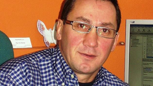 Petr Srnec.