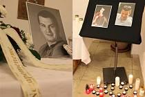 V přízemí kyjovské radnice vzniklo pietní místo k uctění památky tajemníka Milana Jagoše.