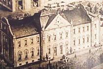 Redlichova vila v Hodoníně