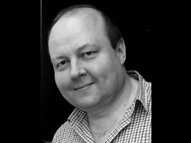 Zemřel herec Milan Šimáček