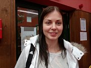 Kateřina Pěnkavová.