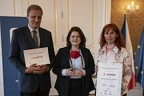 Hodonín bodoval v celostátní soutěži Obec přátelská rodině a seniorům. V jedné z kategorií obsadil druhé místo a získal dotaci 750 tisíc korun.