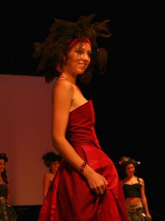 Miss Teenager 2010.