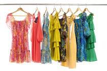 Bazárek je určený pro všechny milovníky módy, kteří smýšlí ekologicky.