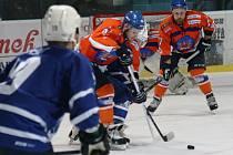 Hodonínští hokejisté nezvládli důležitý souboj s Novým Jičínem, se kterým v základní části uhráli jediný bod. Drtiči ve středu večer prohráli s neoblíbeným soupeřem 2:3 a v druholigové tabulce přepustili čtvrtou příčku Porubě.