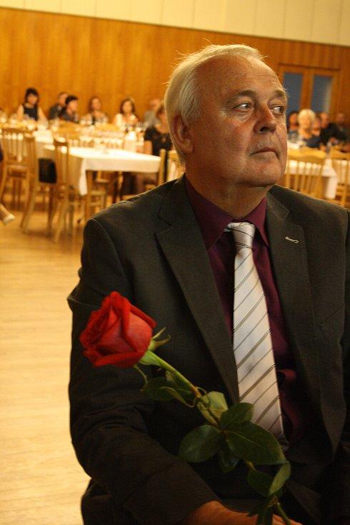 Kyjovská nemocnice oceňovala lékaře u příležitosti oslav sedmdesáti let od otevření.