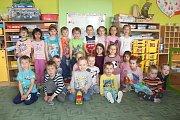 Mateřská škola  Jánošíkova Hodonín.