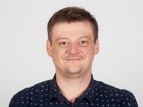 Radek Holomčík.