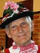 Antonín Urubek je posledním mlynářem v Mistříně.