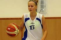 Kyjovská odchovankyně Petra Holešinská se připravuje na mistrovství světa, které hostí Slovensko.