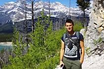 Dvaadvacetiletý fotbalista Jakub Kolínek ukončil ve Slovácku profesionální smlouvu a vydal se do Edmontonu, kde nejen pracuje, ale také poznává krásy severní Ameriky.