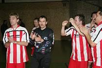 Vítěz Kyjovské ligy 09/10: Veselský výběr