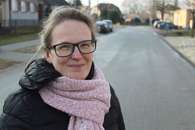 Veronika Kundratová, 33let, rodičovská dovolená