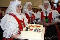 Robky ze Séčky oslavily deset let společného života.