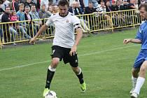 Fotbalisté Dolních Bojanovic v okresním přeboru poprvé prohráli. V sedmém kole nestačili na Ždánice, kterým podlehli 0:1.