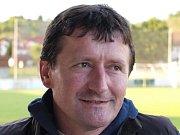 Trenér šardických fotbalistů Stanislav Slováček neměl svým svěřencům po středečním finálovém zápase okresního poháru s Kostelcem co vytýkat.