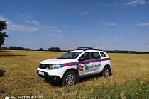 Na bezpečnost v Prušánkách nově dohlížejí obecní policisté