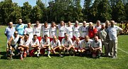 Fotbalisté Moravského Písku v rámci oslav výročí devadesáti let od založení klubu zdolali Jiskru Starou Městu 4:1. Bývalí hráči domácího klubu remizovali se Starou gardou Zlína 1:1.