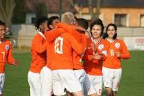 Kvalifikace ME 17: Holandsko vs Ukrajina