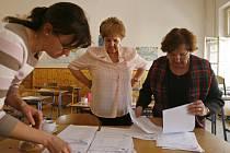 Učitelky. Ilustrační foto.