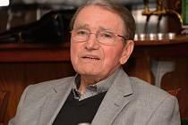 Sedmasedmdesátiletý Josef Vacenovský se stal čestným občanem Ratíškovic.