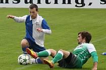 Bzenečtí fotbalisté po domácí výhře nad Polnou 4:1 vyšli v divizi D střelecky i bodově naprázdno, když na hřišti Žďáru nad Sázavou prohráli rozdílem tří branek.