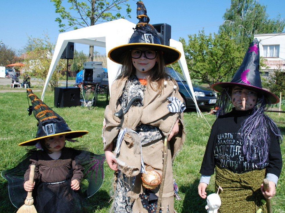 Pálení čarodejnic v Hovoranech