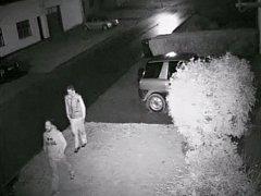 Veselská policie řeší případ z konce roku, kdy se dva pachatelé vloupali do blatnické firmy. Pokoušeli se vykrást trezor.